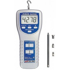 Dinamômetro Digital Portátil (Reversível) - DD 500
