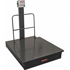 Balança Industrial 500 quilos - BKH 500