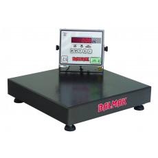 Balança Industrial 500 quilos - BK 500 (sem coluna)